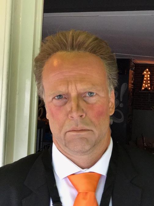 Louis van Gaal – Roel