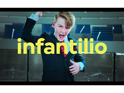 Infantillio